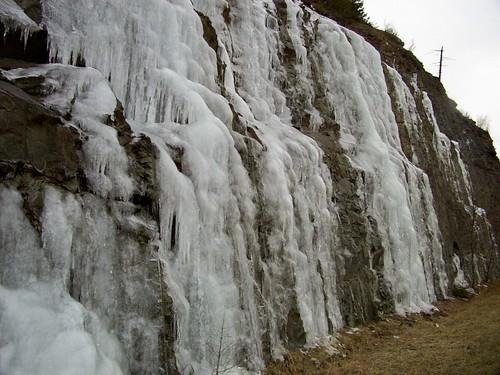Ice falls 3