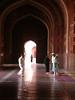 Mosque, Taj Mahal, Agra