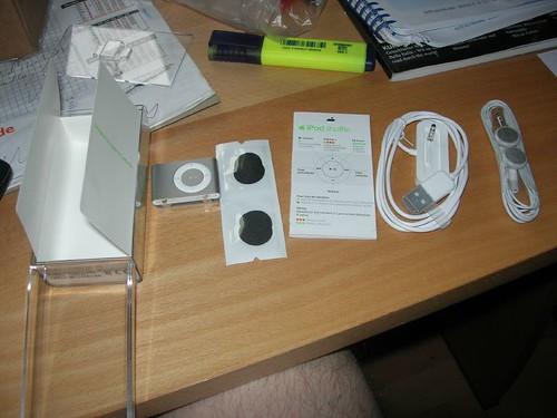 iPod Stuff