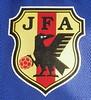 Japanese soccer emblem