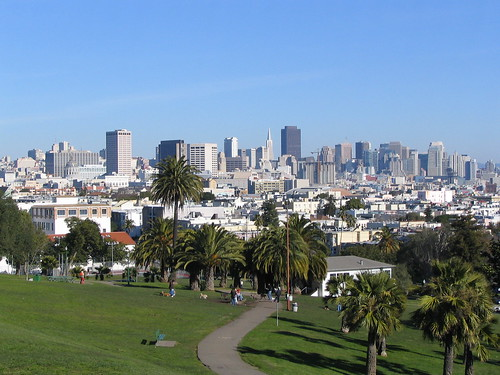 San Francisco Last Day 4