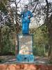 Dr. Ambedkar memorial, Mehtab Bagh, Agra