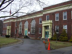 Greenwood School - Wakefield, Massachusetts