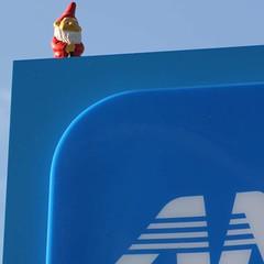 ANZ Gnome