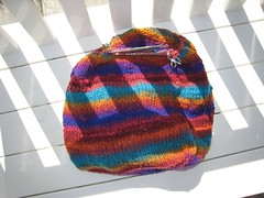 Bag_2007Mar10_FeltedKureyonWIP