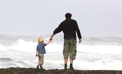 Fatherhood, By Robert Scoble