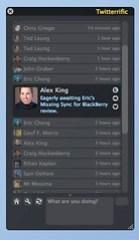 Twitterrific 2 (beta)