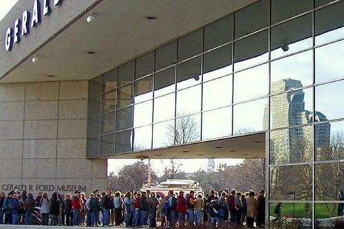 Museum line