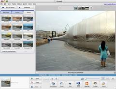 Picasa on a Mac