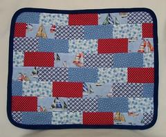 cole's mini quilt