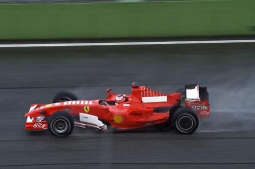 Formula 1 en Internet