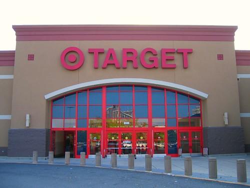 Target Springfield, VA