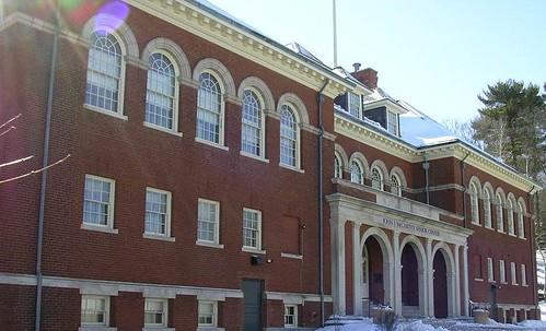 Warren School - Wakefield, MA