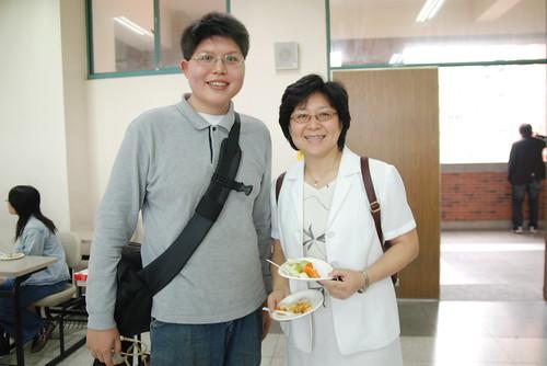 lhli teacher & me
