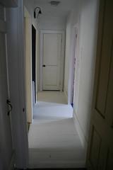 Primed Hallway