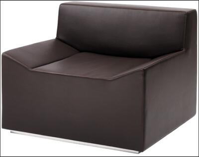 Blu Dot Chair Lounge