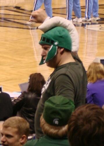 Spartan Guy