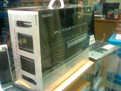 Caja de la PS3