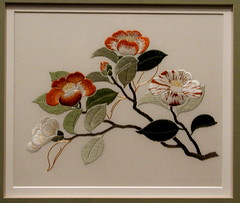 Japanese Embroidery (by Brian Sawyer)