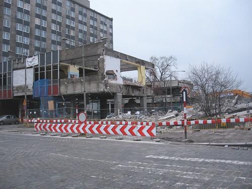 Plac Hirszfelda (I)