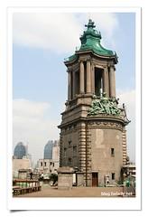 上海郵政博屋頂2