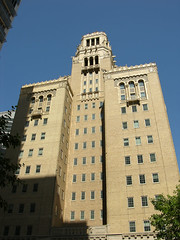 Mayo Clinic's Plummer Building