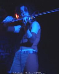 Aurisha (Bonfire Madigan)
