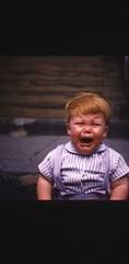 Unhappy child (1965?)