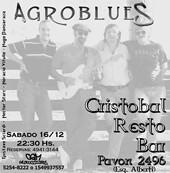Agroblues