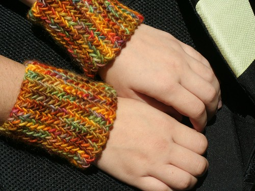 Wristbands!