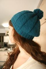 blue beret update