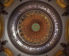 Illinois State Capitol Rotunda