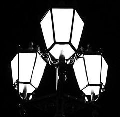 Street light...years ago
