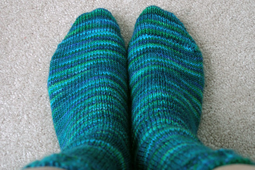 061227_simple.bluegreen.sock