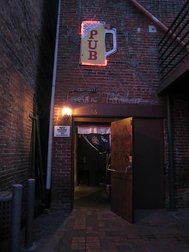 Old Towne Pub