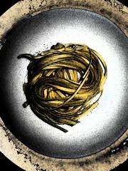 ancient noodles
