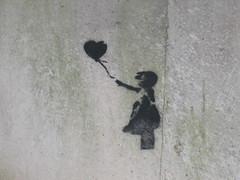 Strange Grafiti
