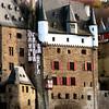 Castle ELTZ's medieval walls