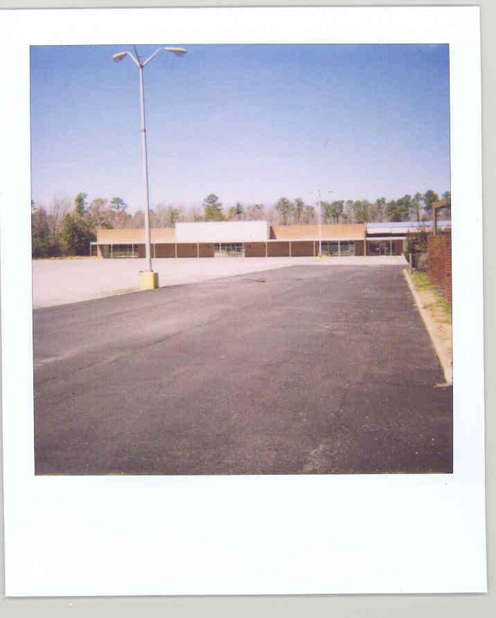 Ames closed 1990 Airway Center Franklin VA