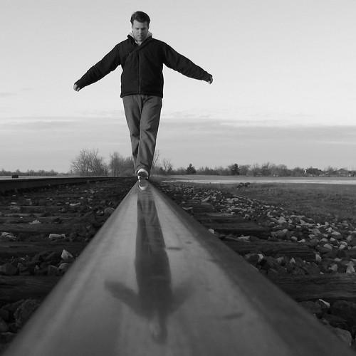Balance by Jeremy Stockwell.