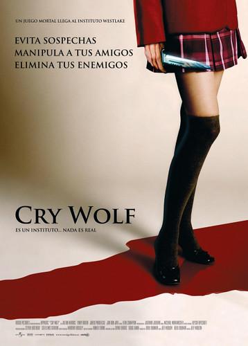 cry wolf cartel español