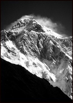 Everest by Michael Bollino