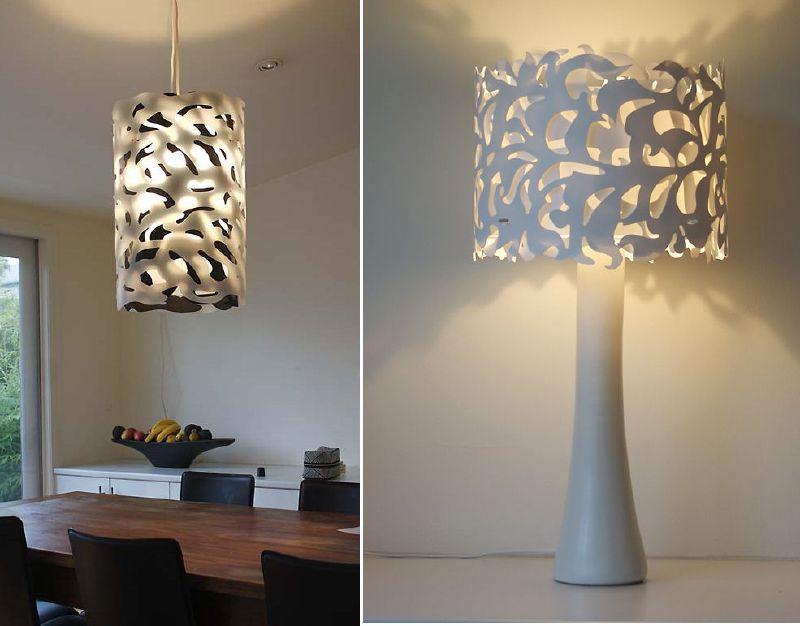 Steve Howkins Dividers + Lighting