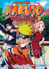 NarutoBook