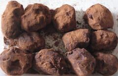 Ariel's truffles