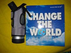 Xmas Presents 2007