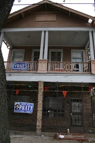 2336 Washington Ave. Facade