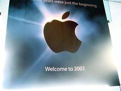 Apple - 2007 Just The Start