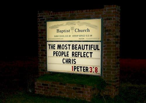 Reflect Chris
