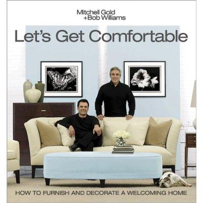 Meet Mitchell Gold + Bob Williams